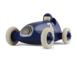 Playforever Bruno Car Metallic Blue PL-104