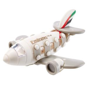 mic-o-mic コラボレーションモデル 089.310 Emirates スモールジェットプレーン