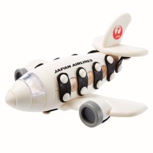 mic-o-mic コラボレーションモデル 089.401 JAL スモールジェットプレーン