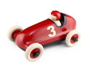 Playforever Bruno Car Red PL-102