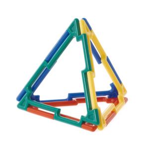 ピラミッド/正三角錐(せいさんかくすい)