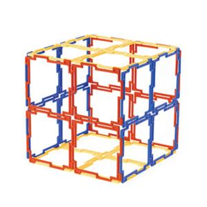 大きなサイコロ/立方体(りっぽうたい)