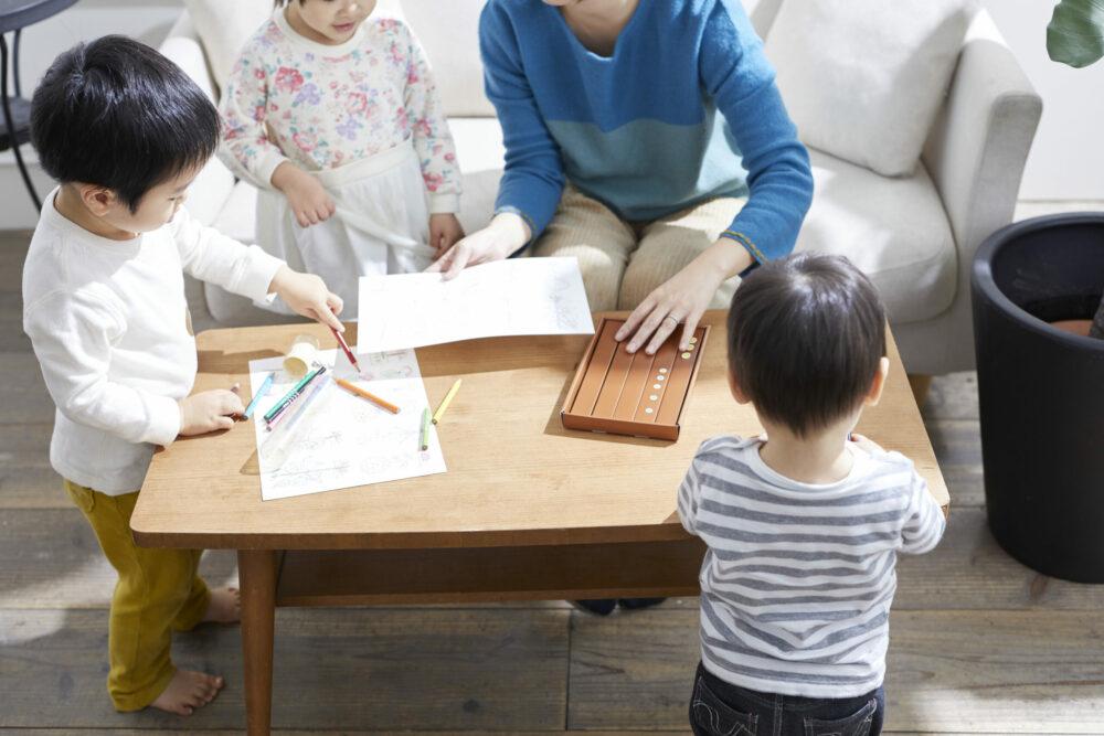 子どもと親の自己肯定感・自尊感情を育てるには