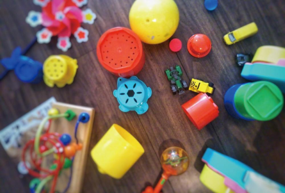 子どもの心を成長させてくれるおもちゃの選び方とは?
