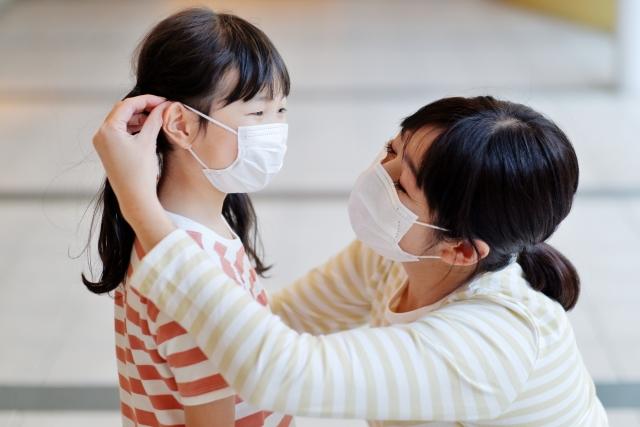 例年以上に気を引き締めて!冬の健康管理と親子の風邪対策