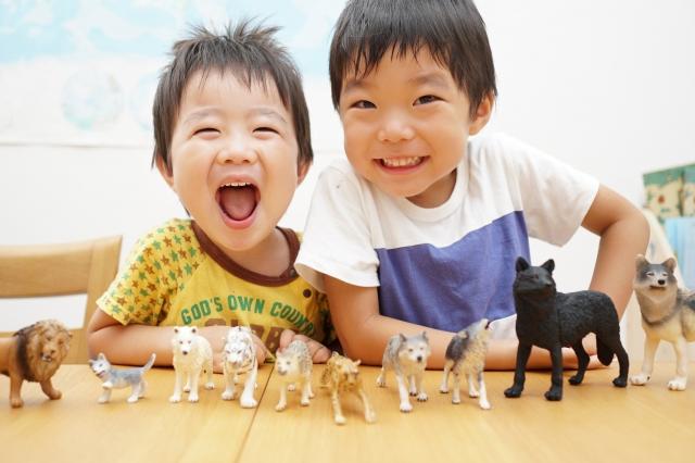 子どもの自己肯定感を高める方法【5〜6歳】