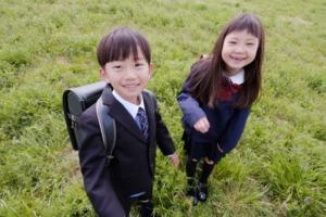 小学校入学を機に振り返りたい、日常生活の習慣