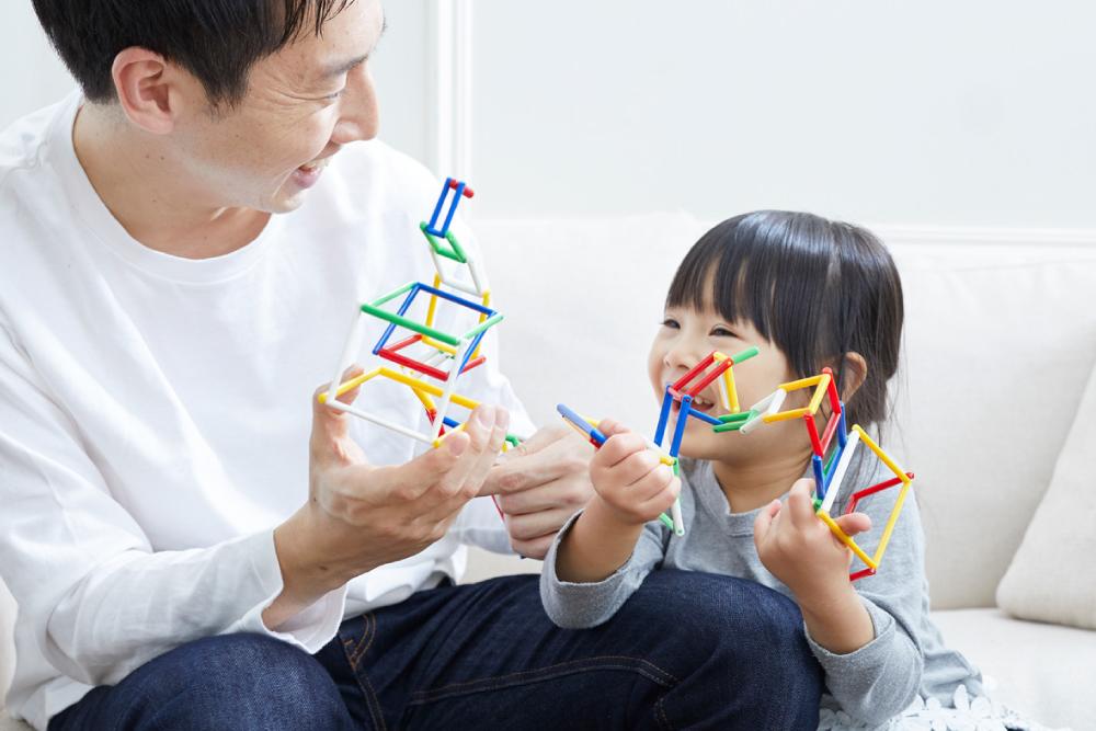 よい知育玩具は家事・育児を助けてくれる?我が家を助けてくれたポケットトイ・JELIKU(ジェリク)!