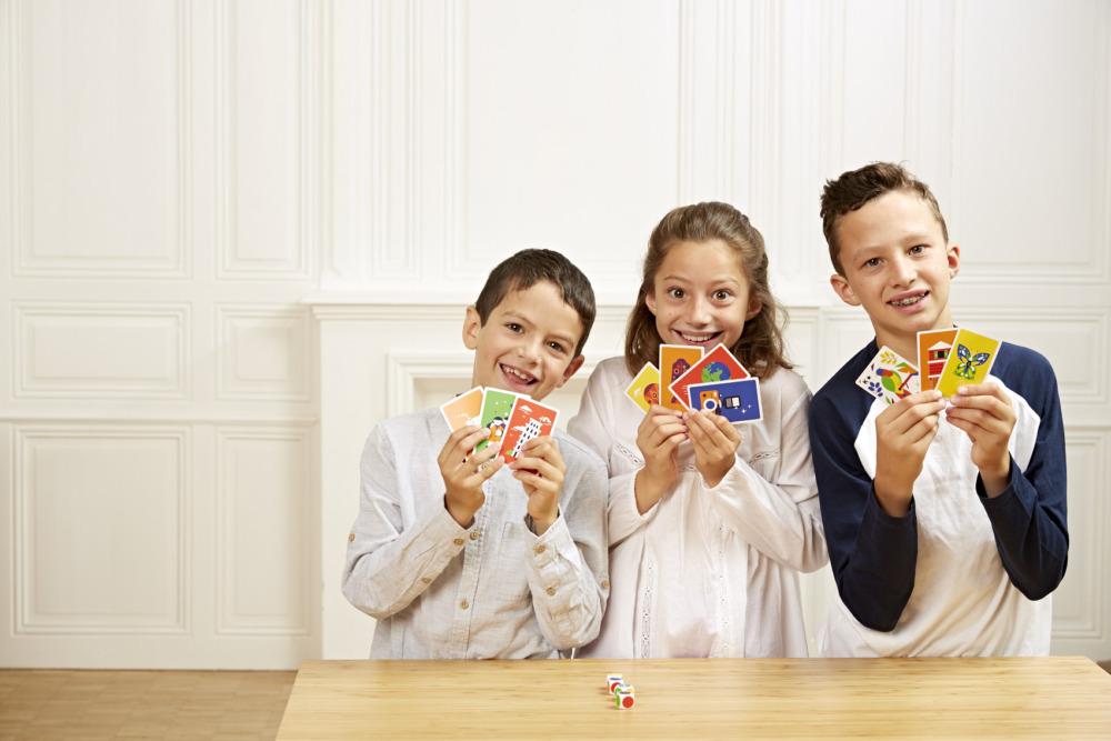 カードゲーム・ボードゲーム、「負けた時」に見られる小学生の心の成長